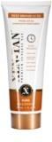 Xen-Tan Dark Selbstbräuner-Milch für Gesicht und Körper mit verlängerter Freisetzung
