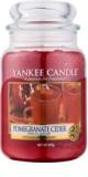 Yankee Candle Pomergranate Cider dišeča sveča  623 g Classic velika