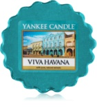 Yankee Candle Viva Havana wosk zapachowy 22 g
