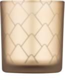 Yankee Candle Modern Pinecone Skleněný svícen na votivní svíčku