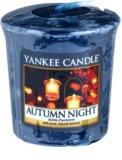 Yankee Candle Autumn Night Votiefkaarsen 49 gr
