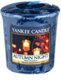 Yankee Candle Autumn Night вотивна свещ 49 гр.
