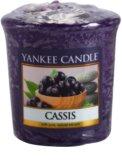 Yankee Candle Cassis vela votiva 49 g