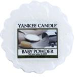 Yankee Candle Baby Powder Wachs für Aromalampen 22 g