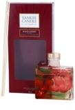 Yankee Candle Black Cherry aroma difusor com recarga 88 ml Signature