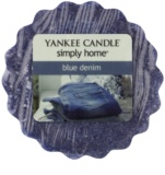 Yankee Candle Blue Denim Wax Melt 22 g