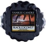 Yankee Candle Black Coconut cera para lámparas aromáticas 22 g