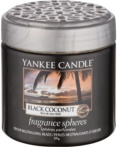 Yankee Candle Black Coconut vonné perly 170 g