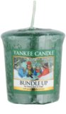Yankee Candle Bundle Up Votivkerze 49 g