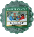 Yankee Candle Bundle Up vosk do aromalampy 22 g