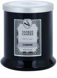 Yankee Candle Chrome vonná sviečka 226 g