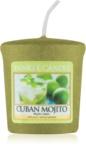 Yankee Candle Cuban Mojito votivní svíčka 49 g