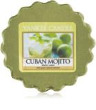 Yankee Candle Cuban Mojito vosk do aromalampy 22 g