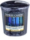 Yankee Candle Dreamy Summer Nights вотивна свещ 49 гр.