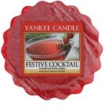 Yankee Candle Festive Cocktail vosek za aroma lučko  22 g