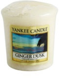 Yankee Candle Ginger Dusk votivna sveča 49 g