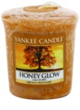 Yankee Candle Honey Glow votivna sveča 49 g