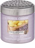 Yankee Candle Lemon Lavender scented beads 170 g