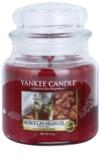 Yankee Candle Moroccan Argan Oil Duftkerze  411 g Classic medium