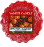 Yankee Candle Mandarin Cranberry cera derretida aromatizante 22 g