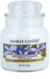 Yankee Candle Midnight Jasmine Duftkerze  104 g Classic mini