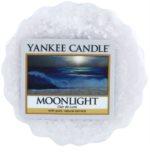 Yankee Candle Moonlight Wachs für Aromalampen 22 g