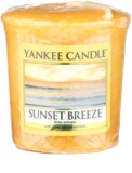Yankee Candle Sunset Breeze votivna sveča 49 g