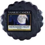 Yankee Candle Midsummer´s Night Wachs für Aromalampen 22 g