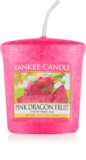 Yankee Candle Pink Dragon Fruit вотивна свещ 49 гр.