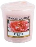 Yankee Candle Peony Votivkerze 49 g