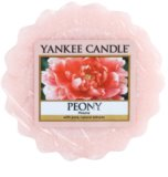 Yankee Candle Peony vosk do aromalampy 22 g