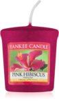Yankee Candle Pink Hibiscus velas votivas 49 g