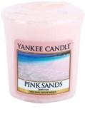 Yankee Candle Pink Sands votívna sviečka 49 g