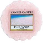 Yankee Candle Pink Sands Wachs für Aromalampen 22 g
