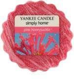 Yankee Candle Pink Honeysuckle Wax Melt 22 g
