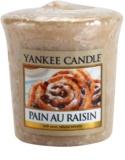 Yankee Candle Pain au Raisin bougie votive 49 g