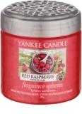 Yankee Candle Red Raspberry ароматни перли 170 гр.