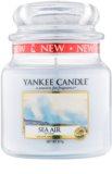Yankee Candle Sea Air vonná svíčka 411 g Classic střední