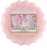 Yankee Candle Snowflake Cookie cera derretida aromatizante 22 g