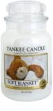 Yankee Candle Soft Blanket vela perfumado 623 g Classic grande