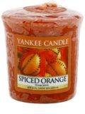 Yankee Candle Spiced Orange Votivkerze 49 g