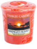 Yankee Candle Serengeti Sunset votívna sviečka 49 g