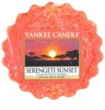 Yankee Candle Serengeti Sunset cera para lámparas aromáticas 22 g