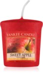 Yankee Candle Sweet Apple Votivkerze 49 g