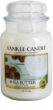 Yankee Candle Shea Butter Scented Candle 623 g Classic Large