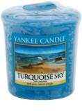 Yankee Candle Turquoise Sky viaszos gyertya 49 g