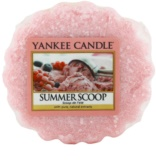 Yankee Candle Summer Scoop vosk do aromalampy 22 g