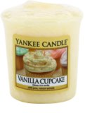 Yankee Candle Vanilla Cupcake votívna sviečka 49 g