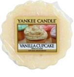 Yankee Candle Vanilla Cupcake ceară pentru aromatizator 22 g
