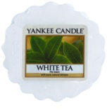 Yankee Candle White Tea vosk do aromalampy 22 g